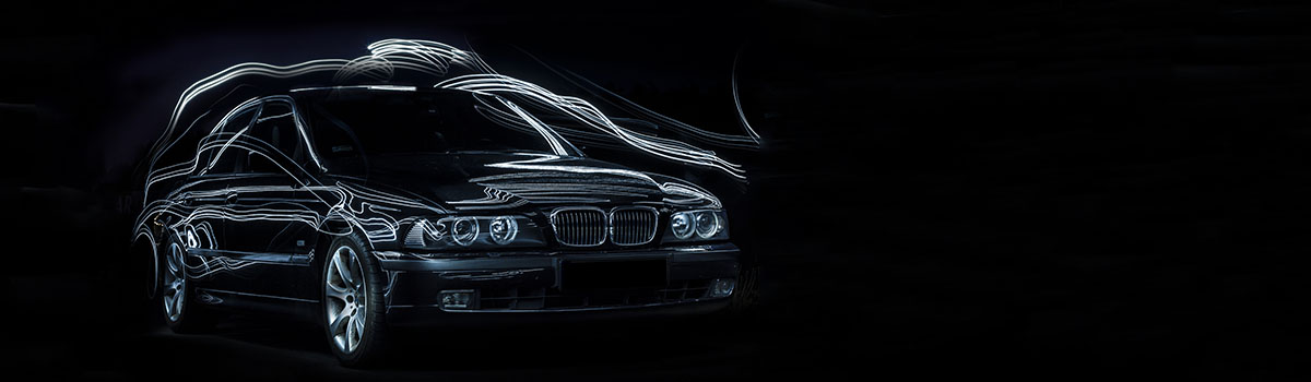 BMW huolto