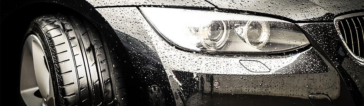 Lisävarusteet Mercedes-Benz, BMW ja Volvo
