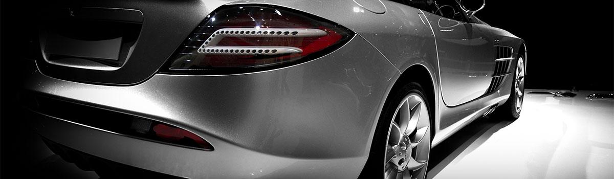 Mercedes Benz huolto