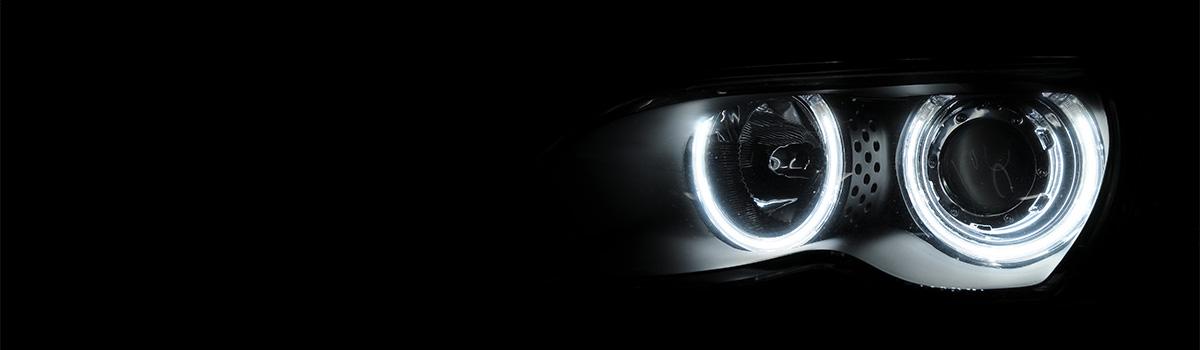Sähköosat Mercedes-Benz BMW Volvo