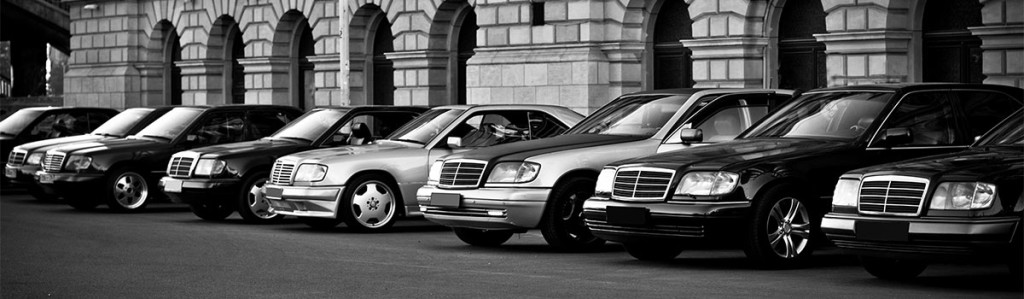 Mercedes-Benz huolto