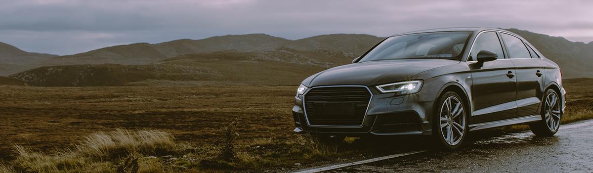 Audin varaosat KL-Varaosat